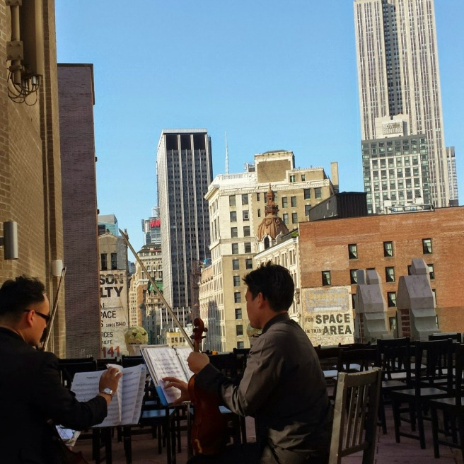Castle Chamber Players NYC